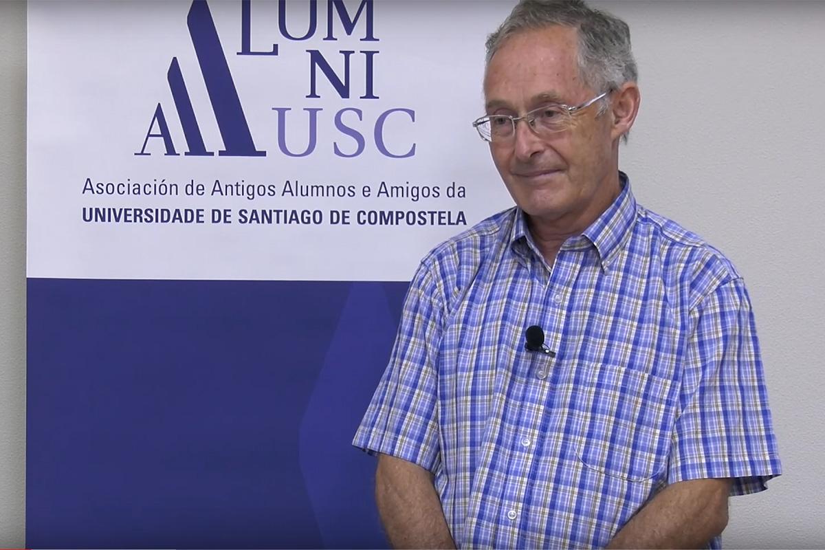 Ángel Carracedo